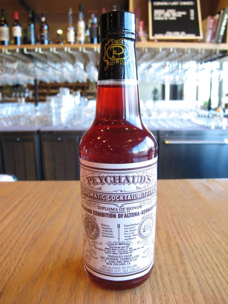 Peychaud's Peychaud's Bitters 10oz