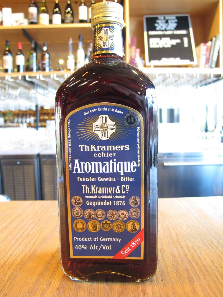 Th. Kramers Th. Kramers Aromatique 750mL