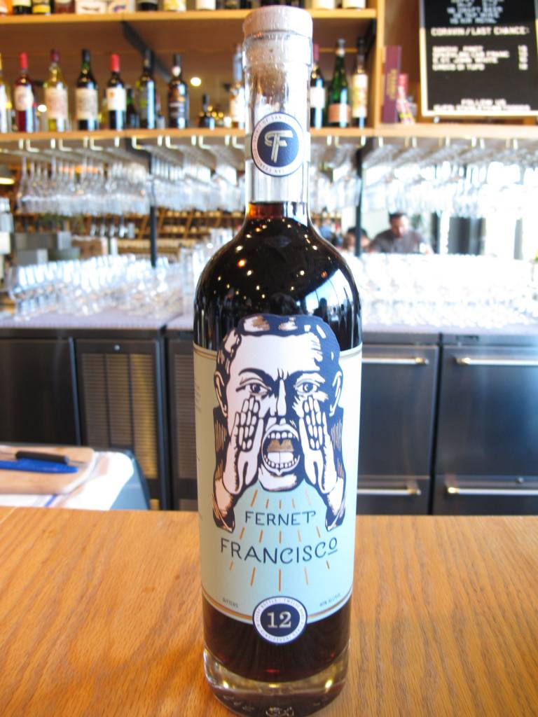 Fernet Francisco Fernet Francisco 750mL
