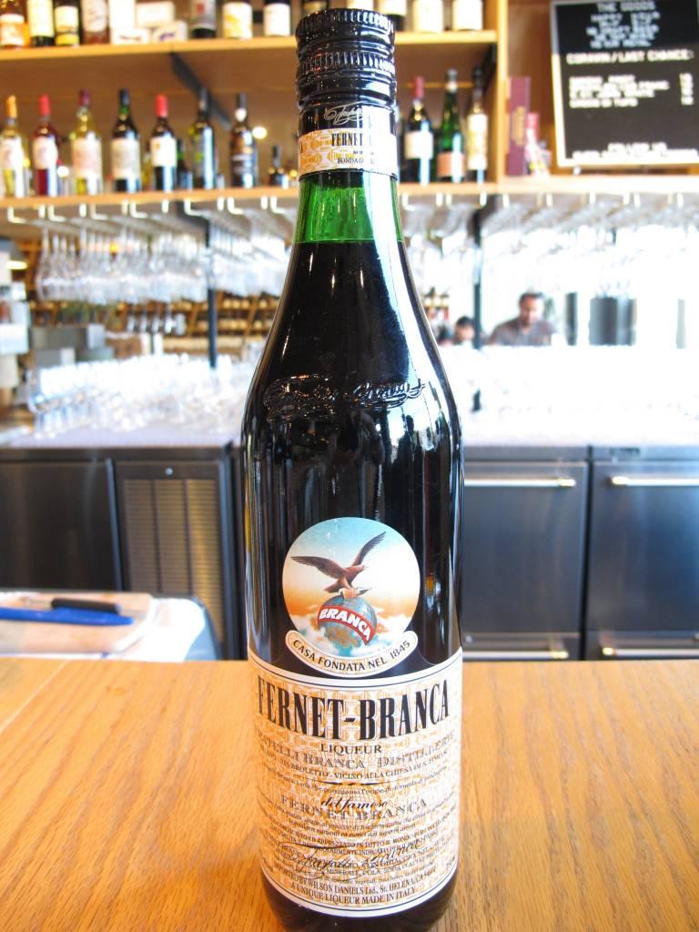 Fernet Branca Fernet-Branca 750mL
