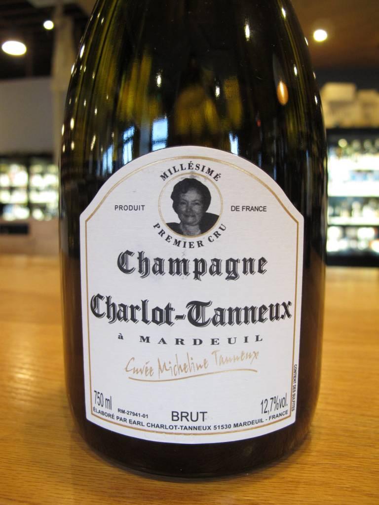 Charlot-Tanneux 2009 Charlot-Tanneux Brut Cuvée Micheline Tanneux 750ml
