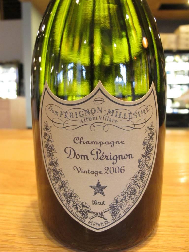 Dom Perignon 2006 Dom Perignon 750mL