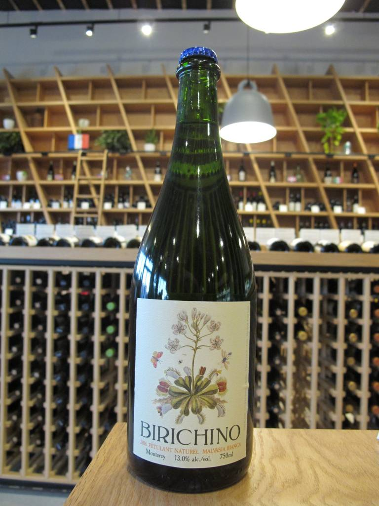 Birichino 2016 Birichino Malvasia Bianca Pétulant Naturel 750ml