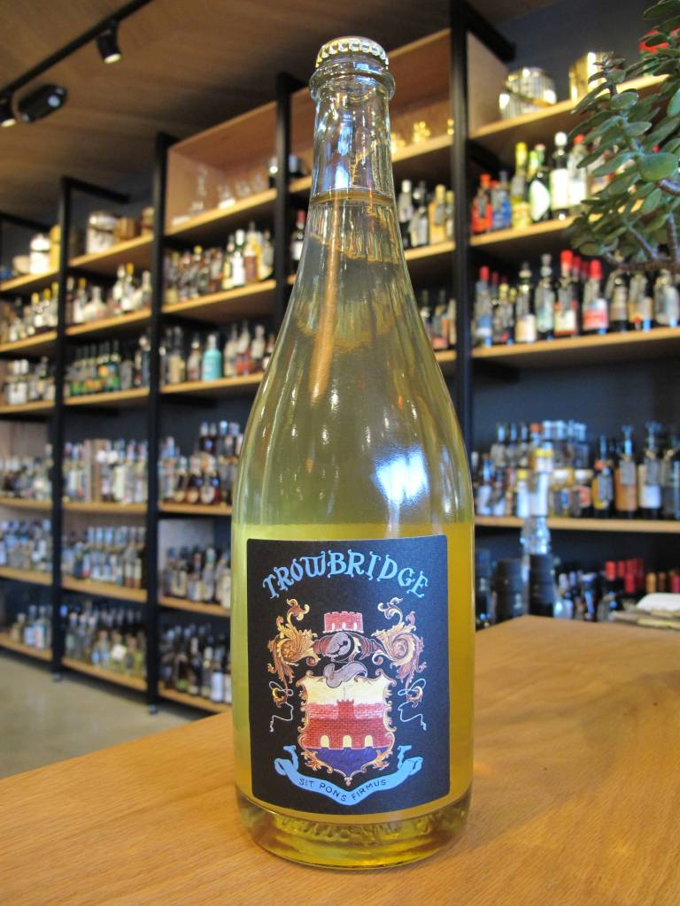 Old World Winery 2015 Old World Winery Trowbridge Cider 750ml