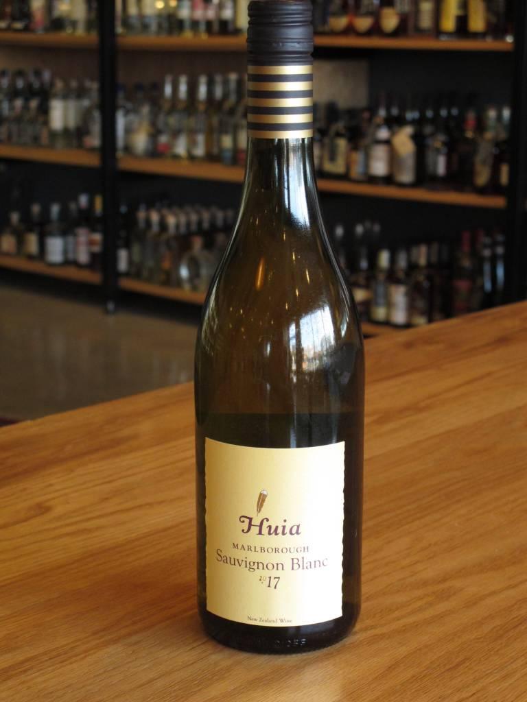 Huia 2017 Huia Sauvignon Blanc 750ml