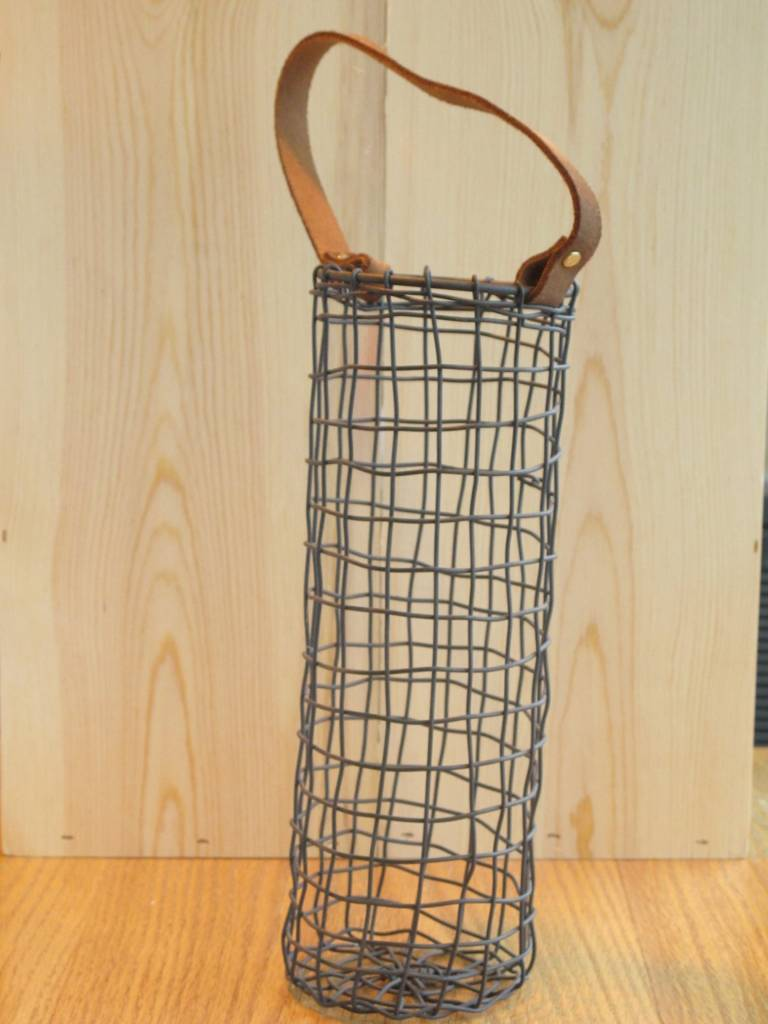 Maple Nest Roost Wine Tote