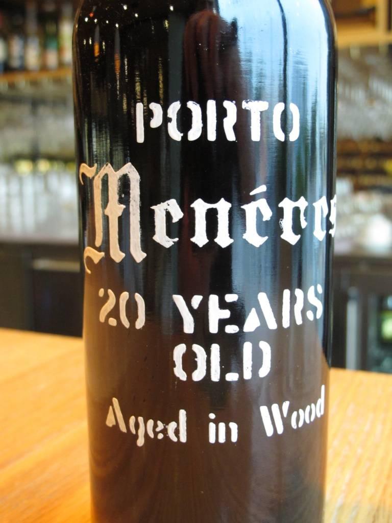Porto Menéres Porto Menéres 20 Year Tawny Port 750mL