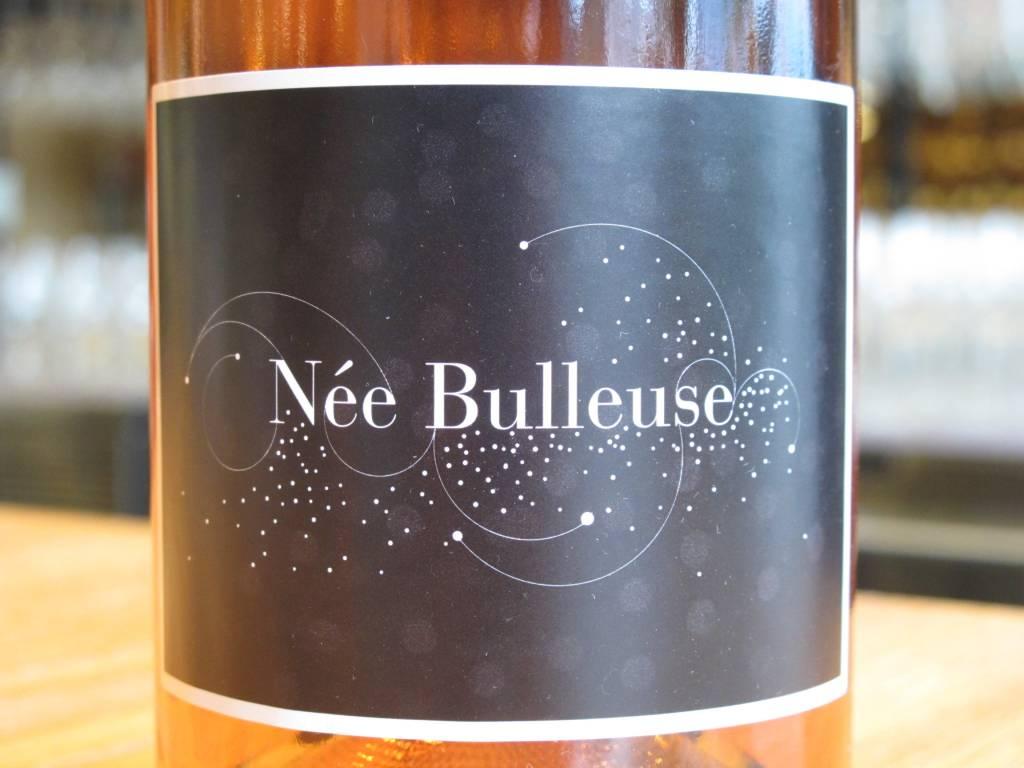 Bernard Vallette NV Bernard Vallette Née Bulleuse Brut Rose Cuvée Réservée 750ml