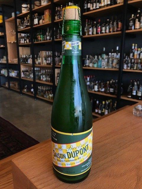Brasserie DuPont Saison Dupont Farmhouse Ale 375mL