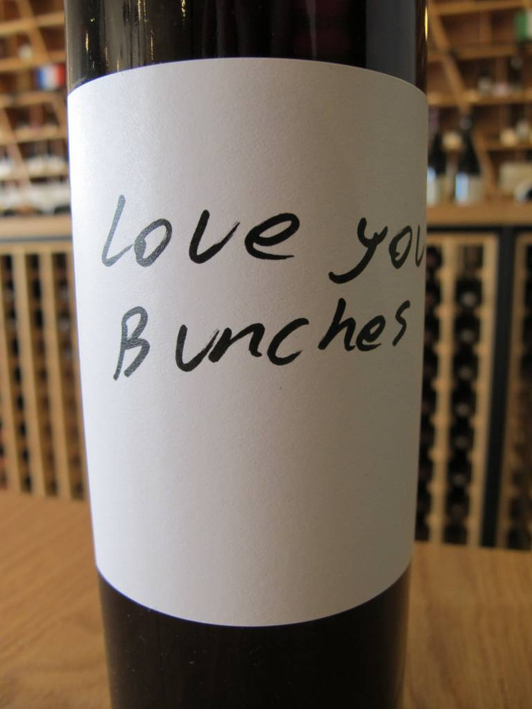 "Stolpman Vineyards 2017 Stolpman Vineyards ""Love You Bunches"" Carbonic Sangiovese 750ml"