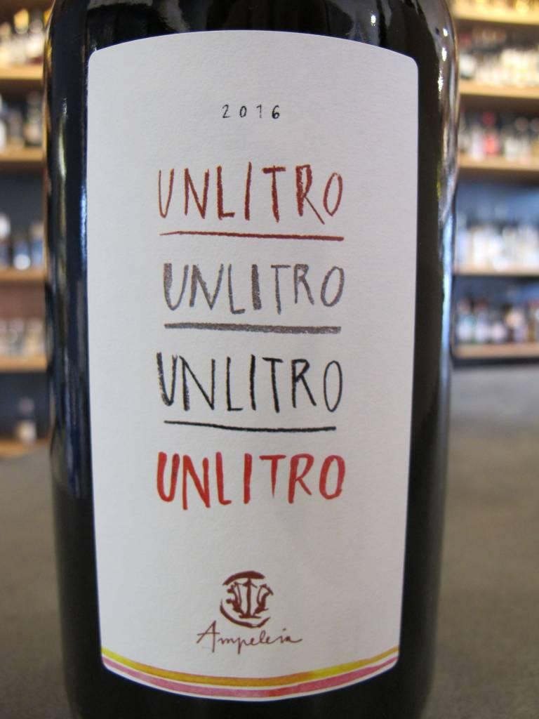 2016 Ampeleia Unlitro 1L