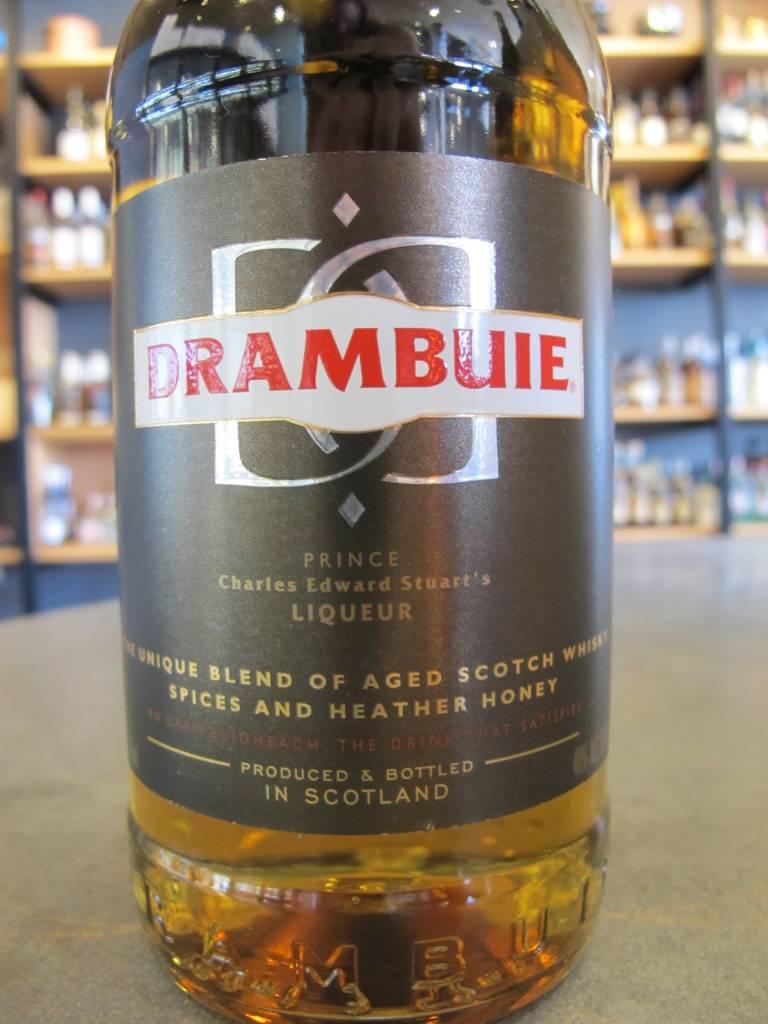Drambuie Drambuie Liqueur 750mL