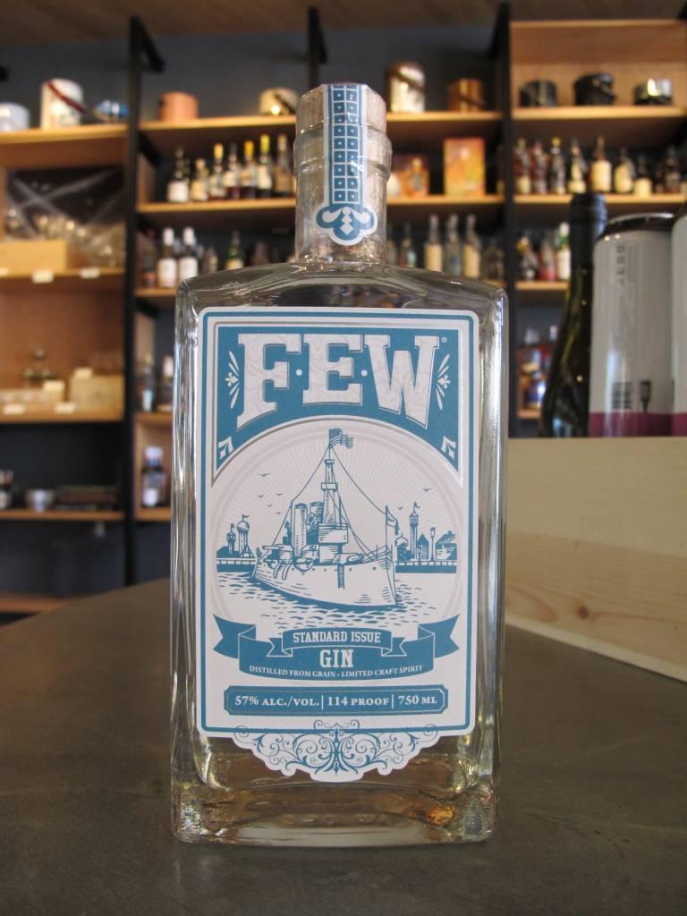 FEW FEW Standard Issue Gin 750mL