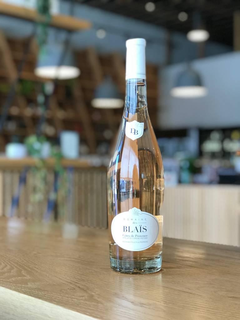Domaine de Blaïs 2017 Domaine de Blaïs Côtes de Provence Rosé
