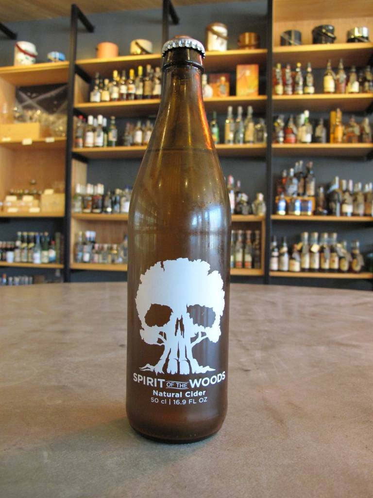 Revel Cider Revel Spirit of the Woods 16.9oz