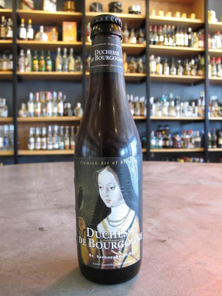 Brouwerji Verhaeghe-Vichte Duchess de Bourgogne Flemish Red 330ml