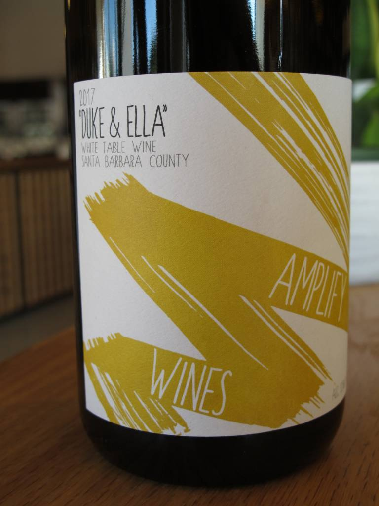 Amplify 2017 Amplify Wines Duke and Ella 750ml