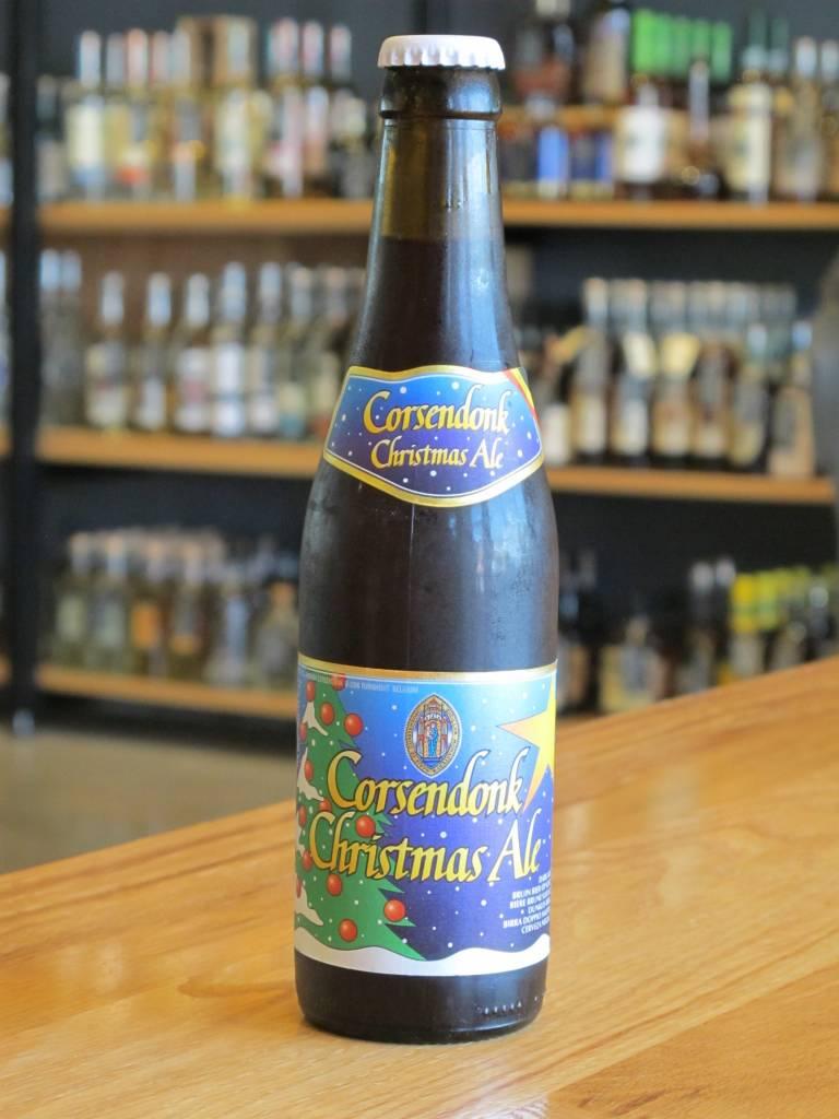 Brewery du Bocq Corsendonk Christmas Ale 330mL