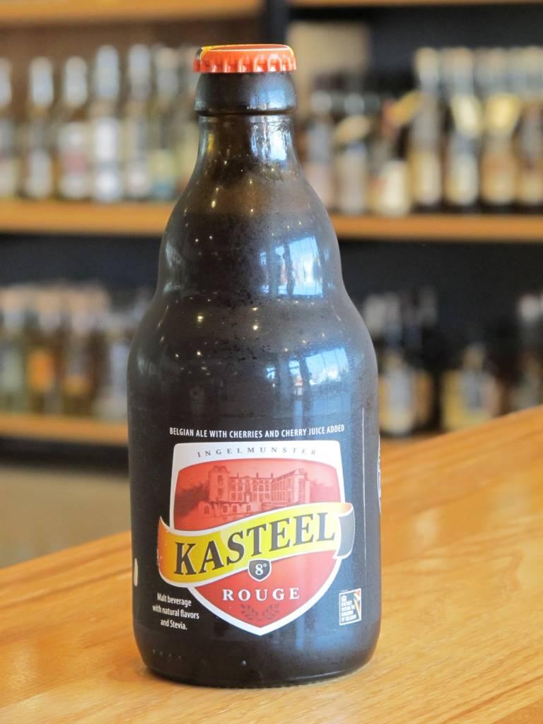 Kasteel Brewery Kasteel Rouge Kriek 330ml