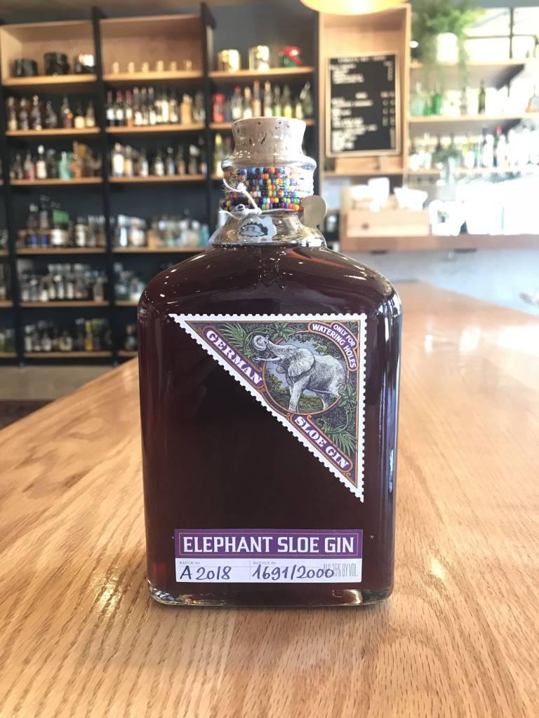 Elephant Sloe Gin 750ml