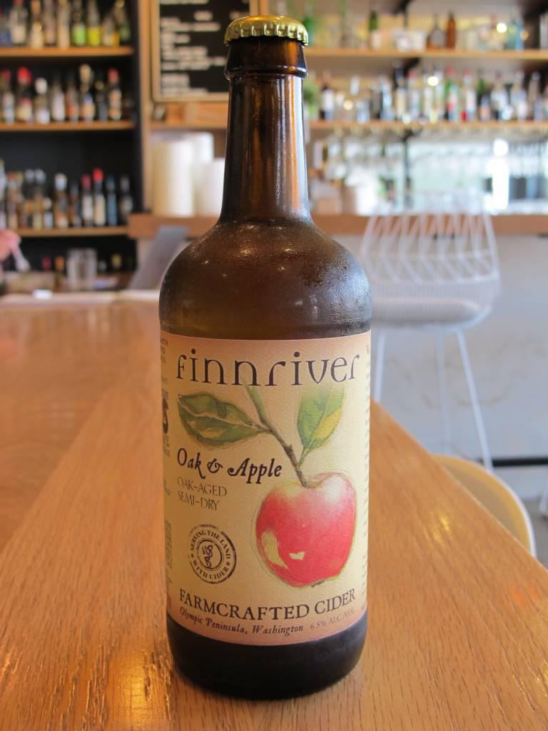 Finn River Cider Finn River Oak and Apple 500ml