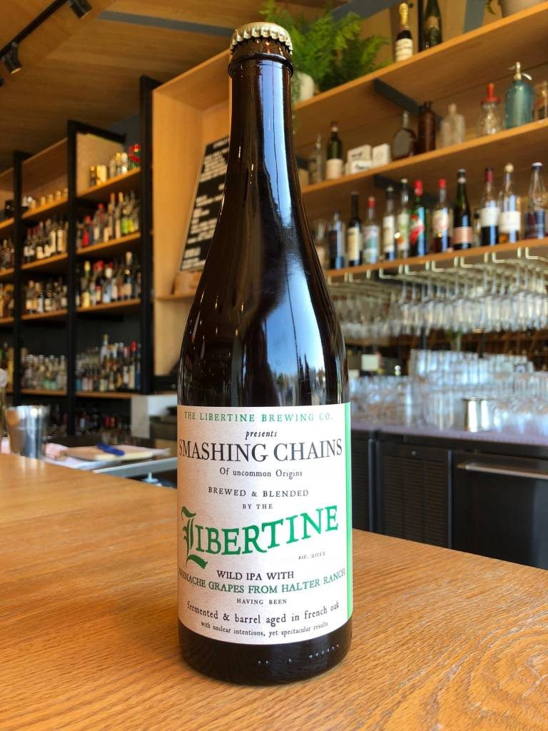 Libertine Libertine Smashing Chains 750ml