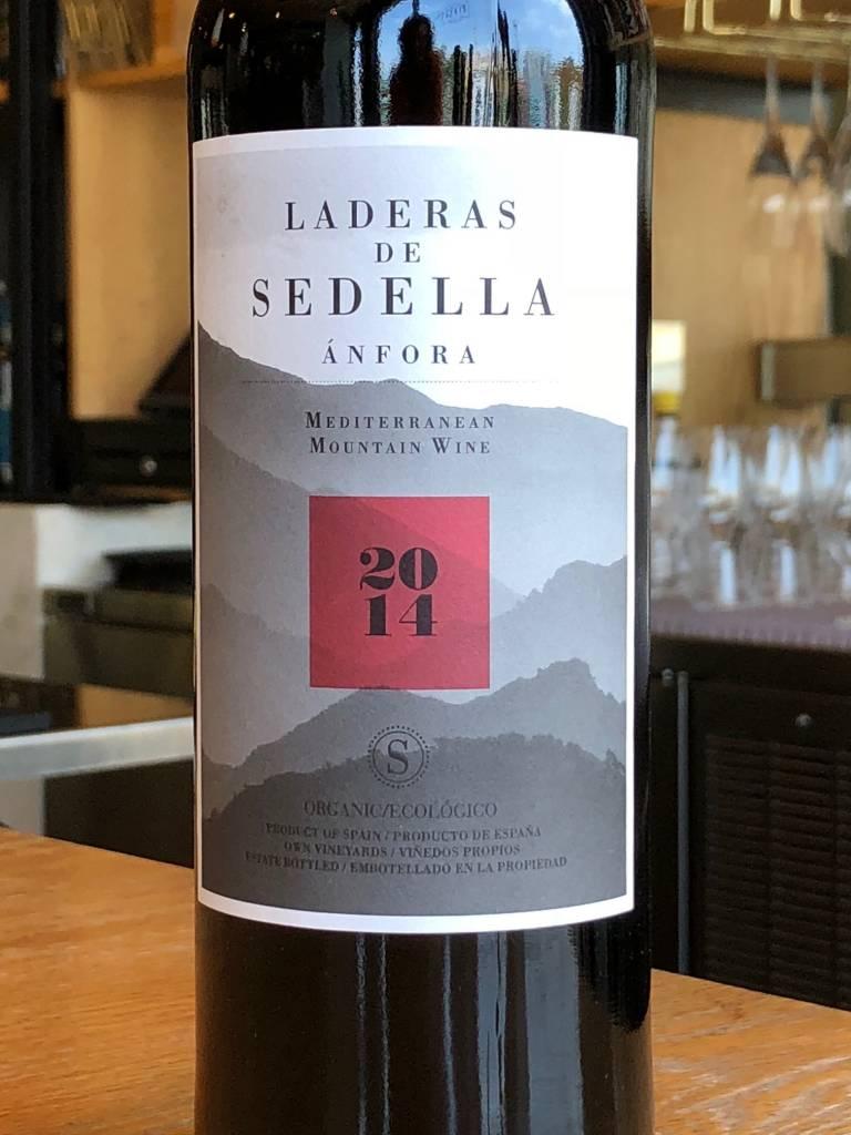 Sedella 2014 Laderas de Sedella 750ml