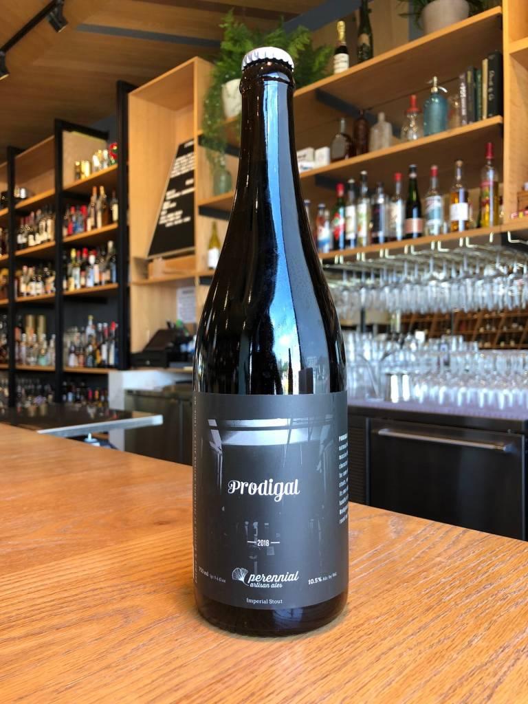 Perennial Artisan Ales Perennial Prodigal Stout 750ml