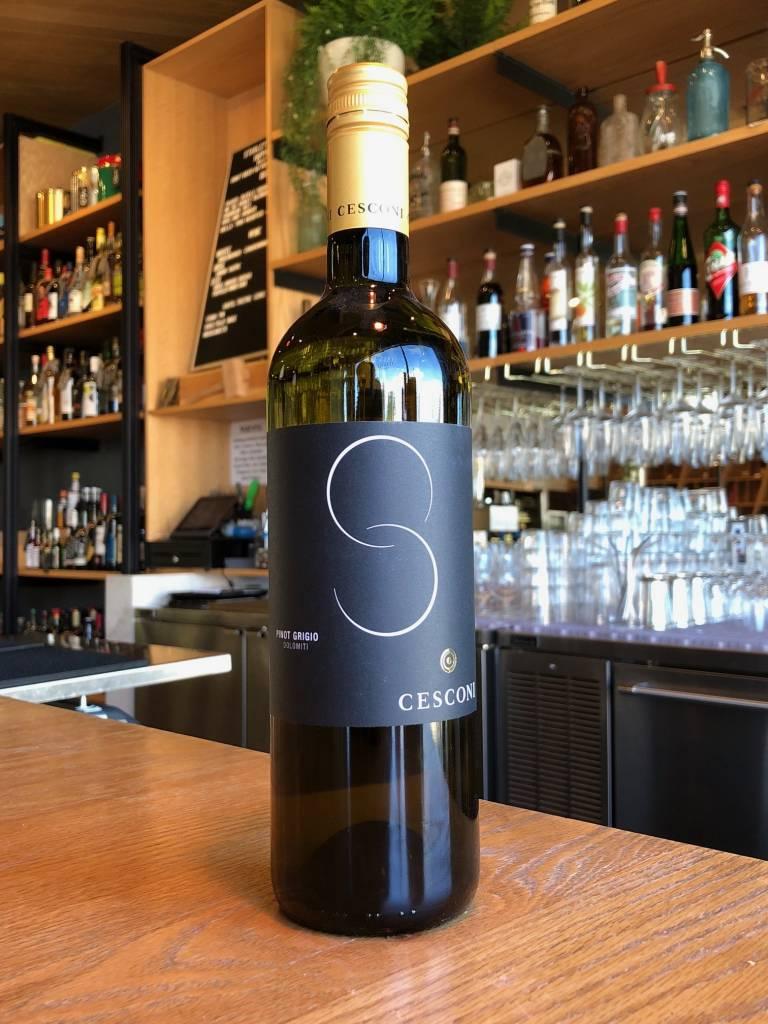 2015 Cesconi Pinot Grigio 750ml