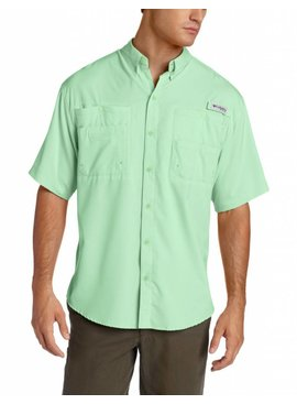 Columbia Sportwear Columbia Men's Tamiami II Short-Sleeve Shirt