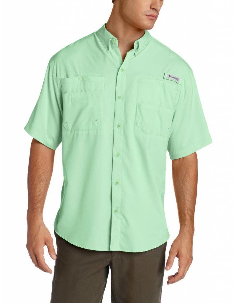 Columbia Sportwear Columbia Men's Tamiami II Short-Sleeve Shirt