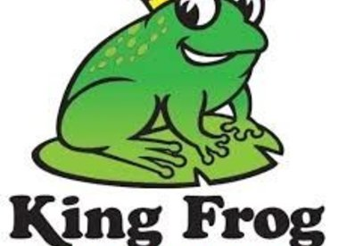 King Frog Clothing