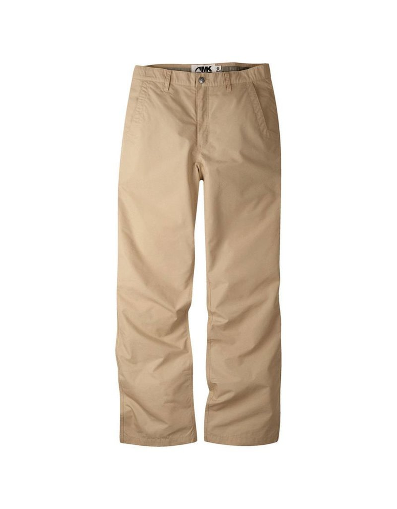 Mountain Khakis Mountain Khakis Poplin Pant Relaxed Fit