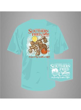 Southern Fried Cotton Southern Fried Cotton Southern Oysters