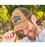 Southern Marsh Southern Marsh Trucker Hat - Hunting Dog