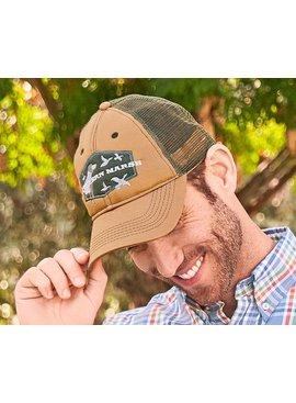 Southern Marsh Southern Marsh Trucker Hat - Hunting Dog