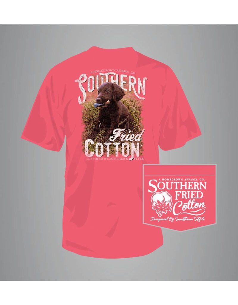 Southern Fried Cotton Southern Fried Cotton Reed T-Shirt