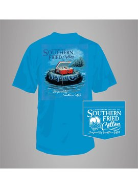 Southern Fried Cotton Southern Fried Cotton Tubing T-Shirt