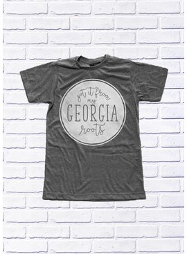 Calamity Jane's Apparel Calamity Jane's Apparel Georgia:Got it from my roots
