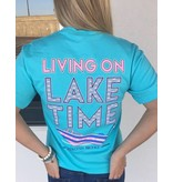 Jadelynn Brooke Jadelynn Brooke Living On Lake Time
