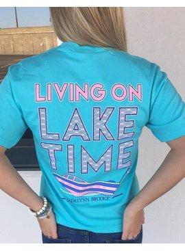 Jadelynn Brooke Jadelynn Brooke Living On Lake Time