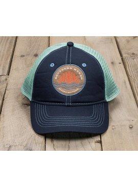 Southern Marsh Southern Marsh Trucker Hat - Cattail