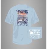 Southern Fried Cotton Southern Fried Cotton Ridin' On A Breeze T-Shirt