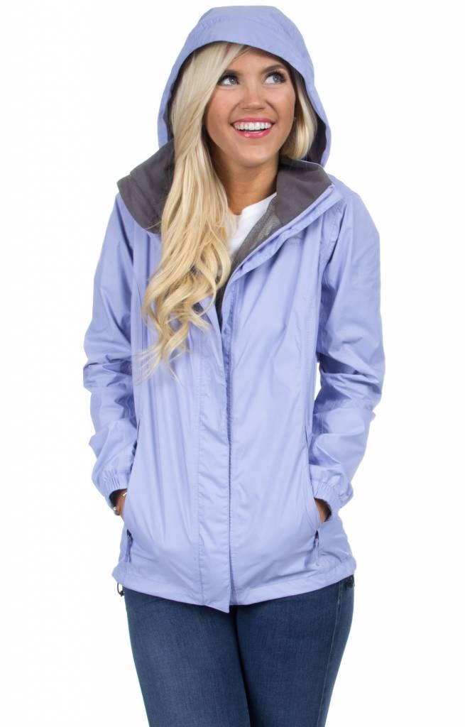 Lauren James Lauren James Preptec Rain Jacket
