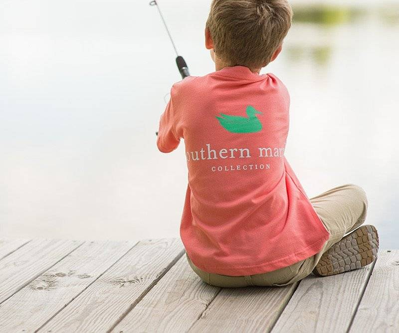 Southern Marsh Southern Marsh Authentic - Youth