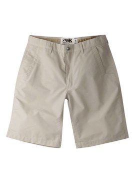Mountain Khakis Mountain Khaki Mens Poplin Short