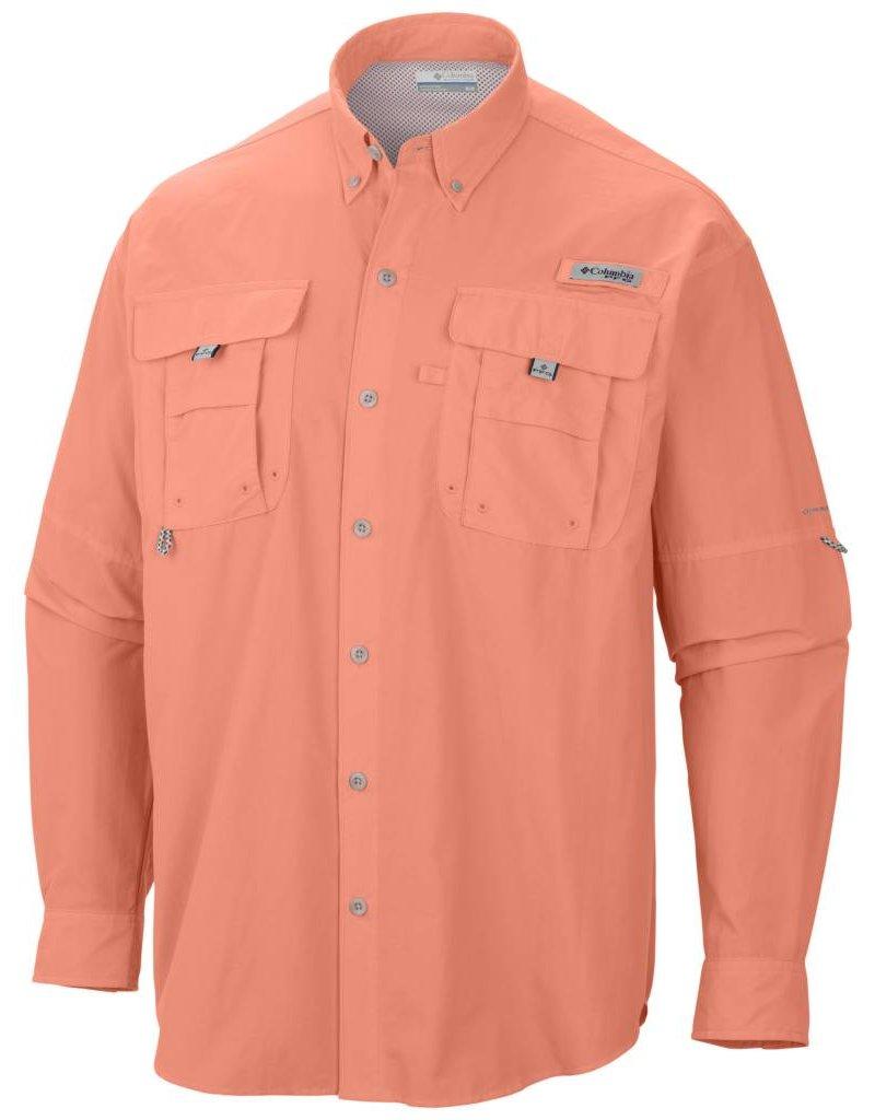 Columbia Sportwear Columbia PFG Bahama™ II Long Sleeve Shirt