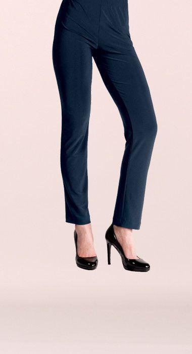 Clara Sun Woo Clara Sun Woo Knit Straight Leg Pant