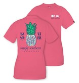 Simply Southern Collection Simply Southern Prep Be You T-Shirt