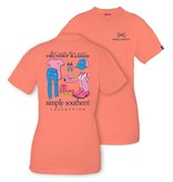 Simply Southern Collection Simply Southern Prep Country T-Shirt